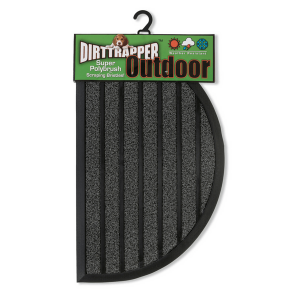 Dirttrapper Half moon